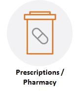 Prescriptions / Prarmacy